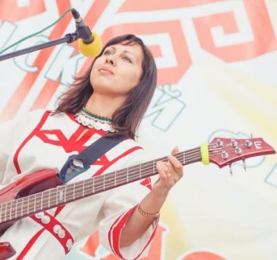 Кира Николаевна Коданёва